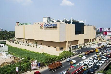 Explore lulu shopping mall